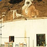 Casa cueva en Almería, España © Ana Asensio