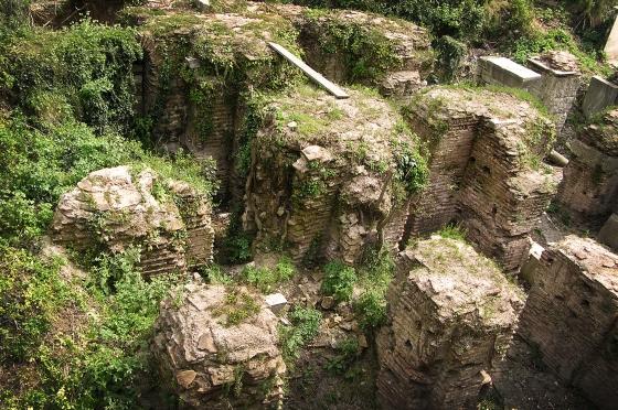 ¿Por qué es importante la arqueología para un arquitecto? Miguel Busto