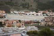 Obras del 'Nuevo Hospital de la Salud', Granada