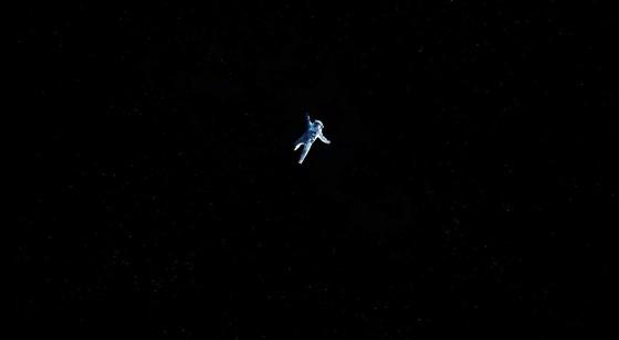 "Fotograma de ""Gravity"""