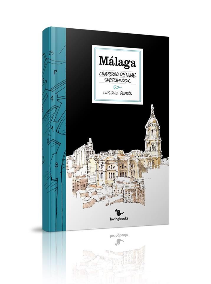 M laga cuaderno de viaje lu s ru z padr n aaaa magazine - Casa de citas malaga ...