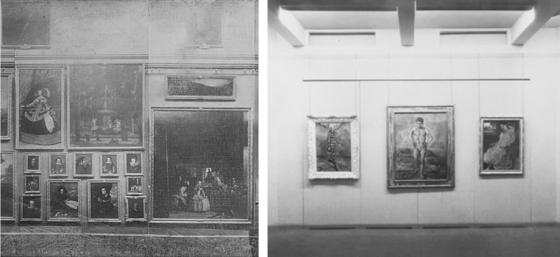 Prado y MoMA