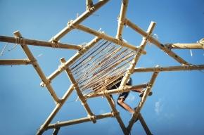 [10] Fotografía de IFAC2016 (construcción común de estructuras – una vista esperanzadora hacia el presente). Ana Asensio